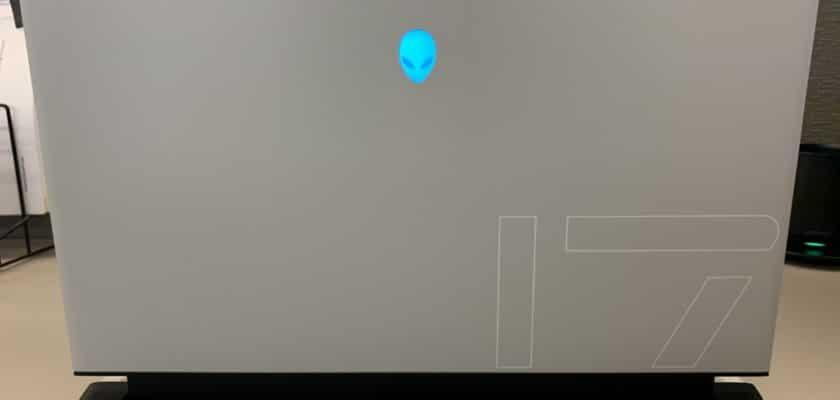 alienware m17 r2 best gaming laptop
