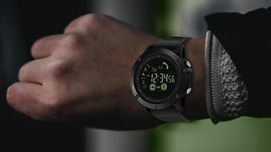 t-watch military tactical watch