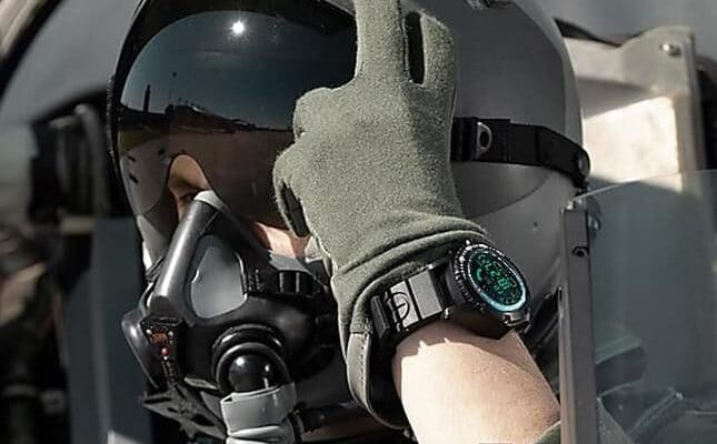 tactical watch t-watch