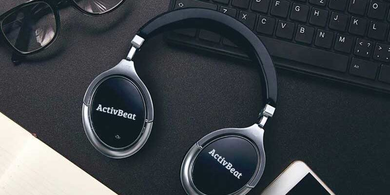 activbeat wireless headphones review