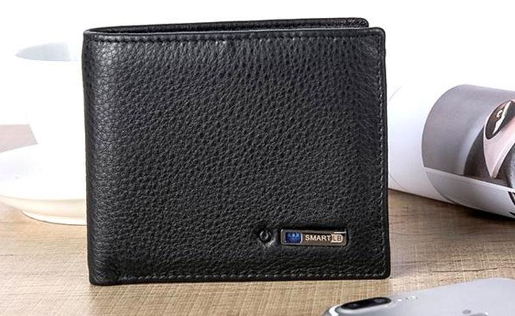 Louis Blanc Smart Wallet