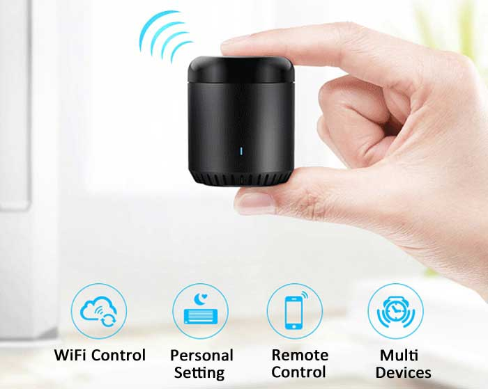 homenetix smart home