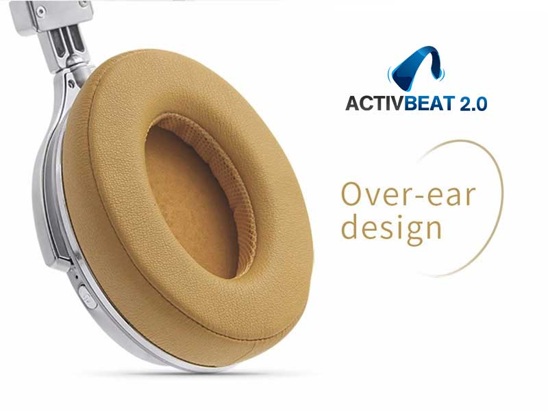 Why You Should Buy ActivBeat 2.0 Headphones 6