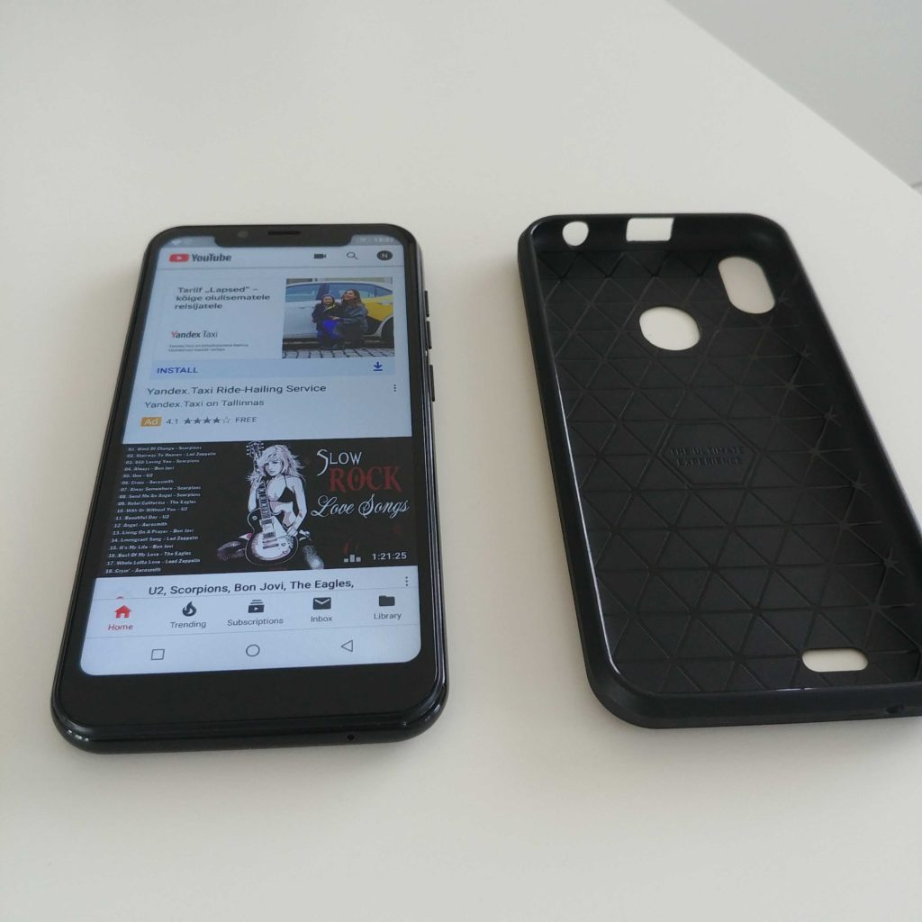Xone Phone Review - Read This Before You Buy One In 2019 6