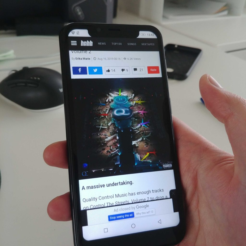 Xone Phone Review - Read This Before You Buy One In 2019 4
