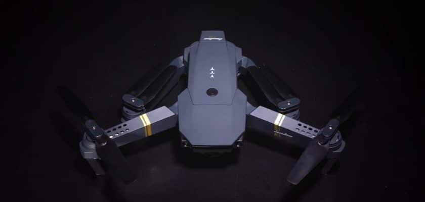 dronex pro features