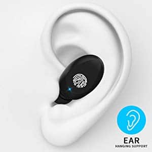 Want some earbuds with an impressive design? 5