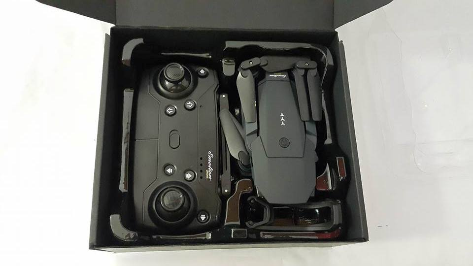 dronex pro package