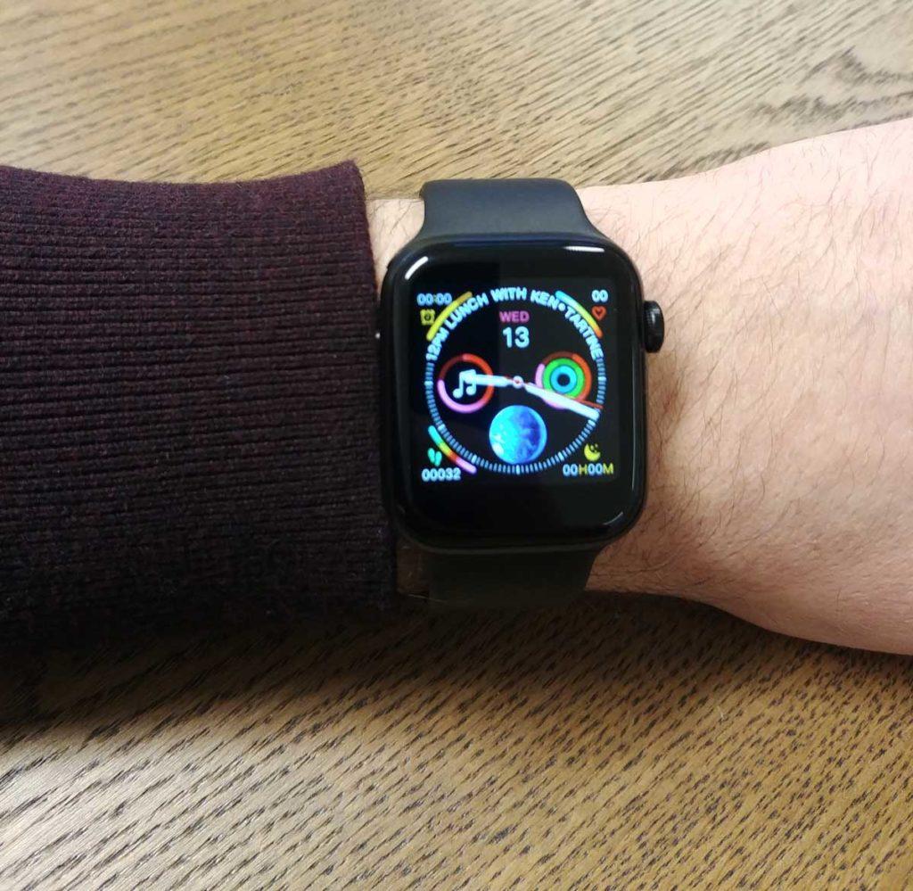 cheap smartwatch xwatch