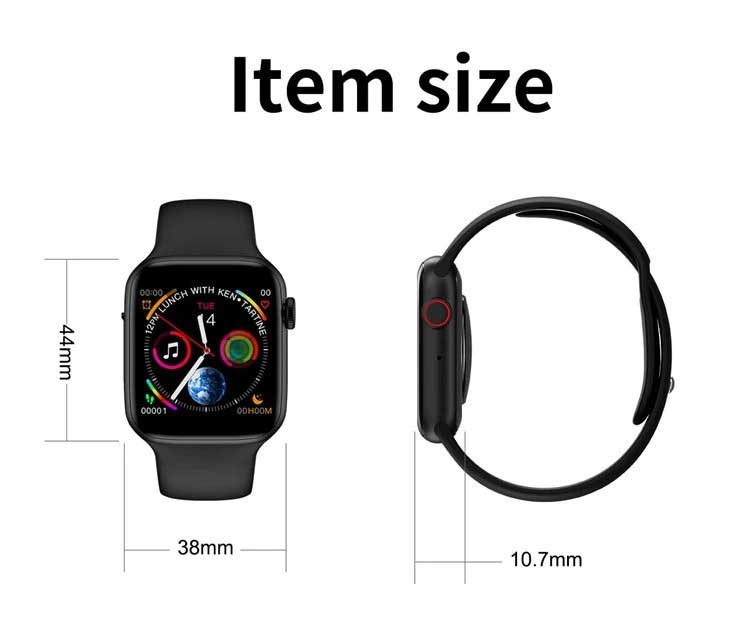 xwatch features