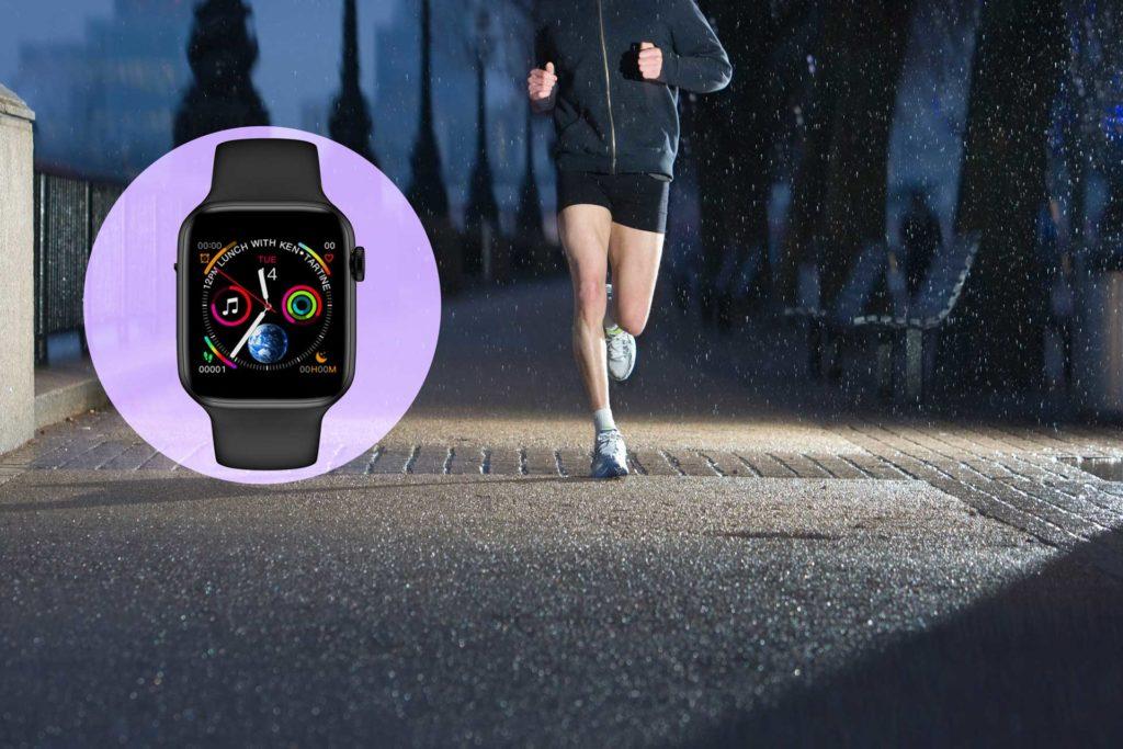 xwatch fitness tracker