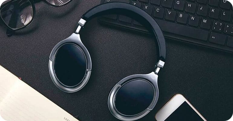 ActivBeat 2.0 HeadPhones