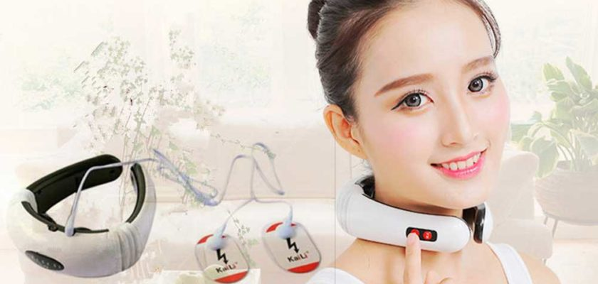 NeckMassager - The Ultimate Solution To Chronic Neck Pain in 2020 7
