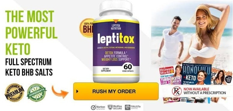 Looking For Leptitox Weight Loss