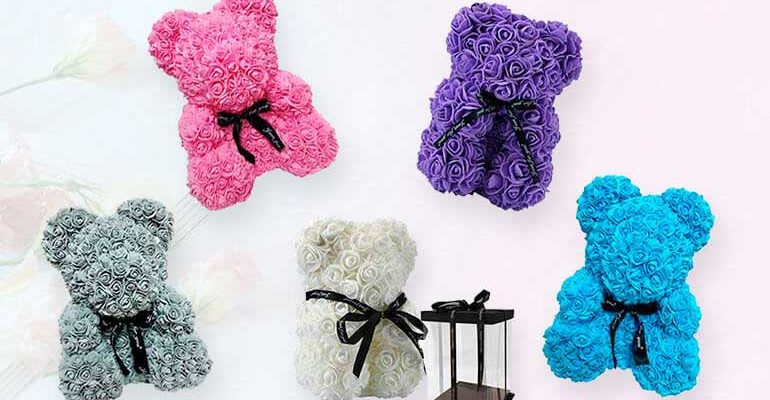 Roseal CuteBear - The most creative gift for your loved ones in 2020 1