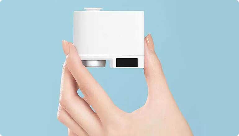 iwater deluxe smart gadget