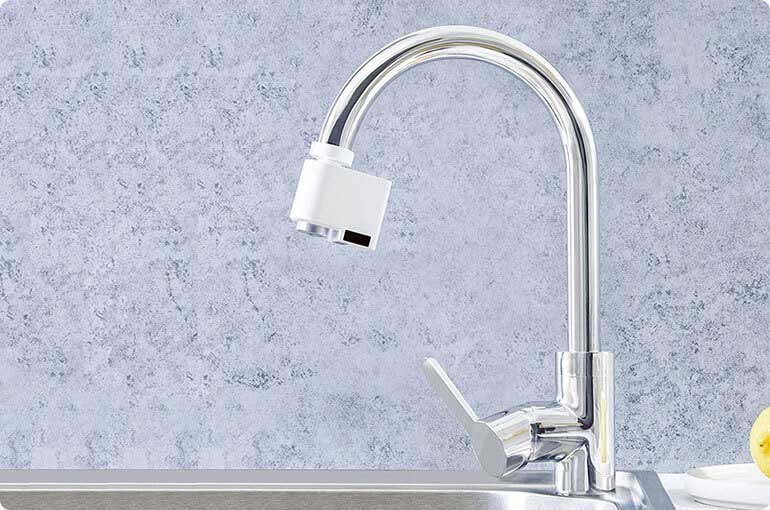 iwater deluxe product