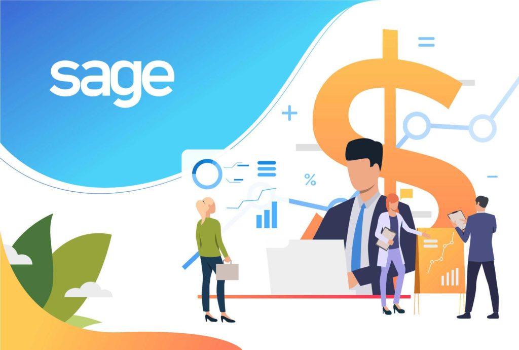sage 50cloud features