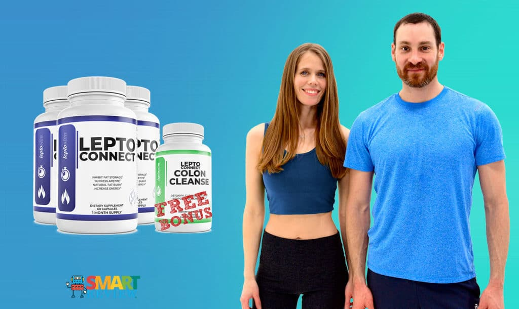 leptoconnect diet supplements
