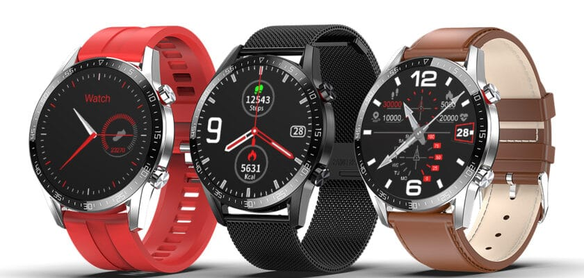 GX SmartWatch Review: The Most Affordable Smartwatch of 2020 5