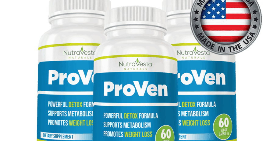 proven supplements