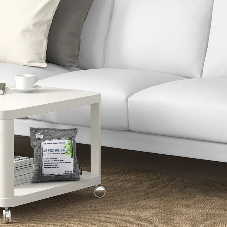PureAir Max Review:  living room image