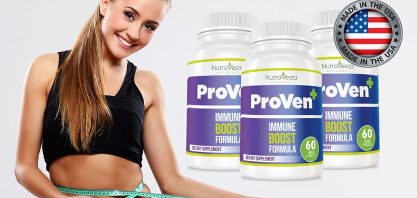 ProVen Supplements - Weight Loss Pills That Work in 2020