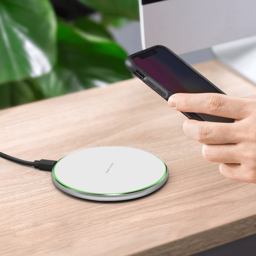 Winergy - your best wireless charger in 2020 9