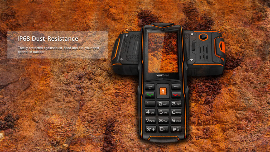 Tactic Phone X Review