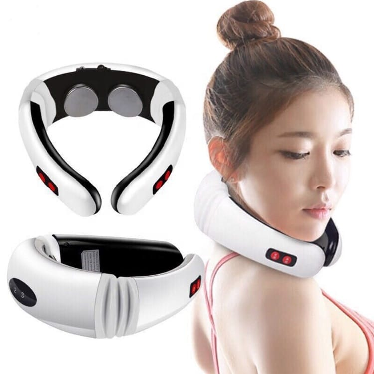 Neck Massager Review