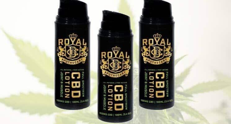 Royal CBD Review