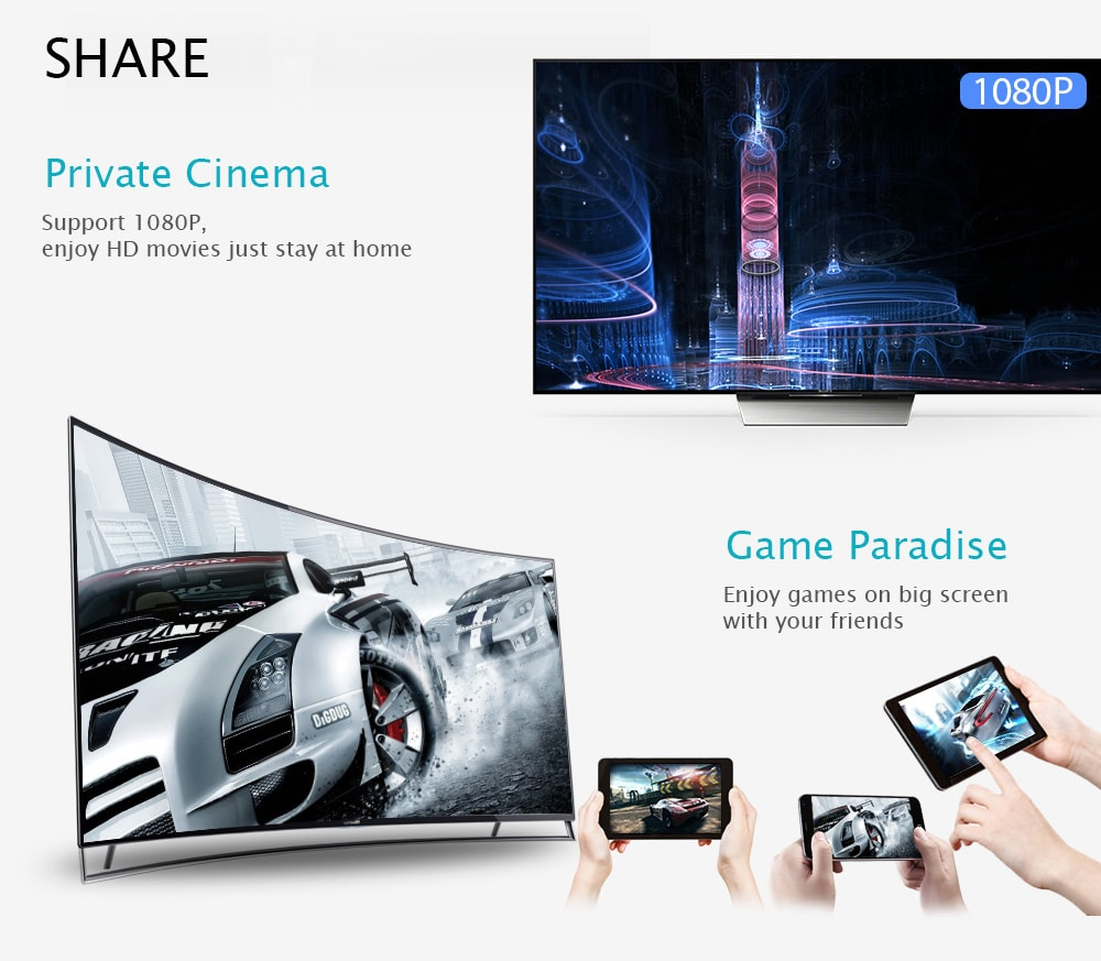 TV ShareMax Review - How to make your SmartTV smarter in 2020? 5