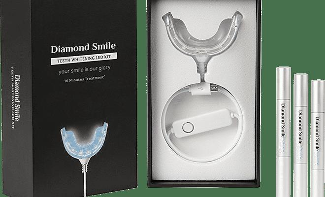 Diamond Smile review