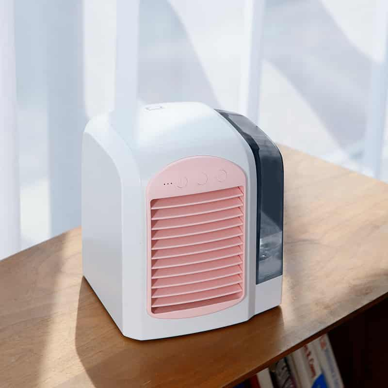 ArcticBreeze - eco friendly and healthy Air Cooling in 2021 2