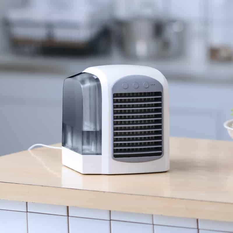 ArcticBreeze - eco friendly and healthy Air Cooling in 2021 5