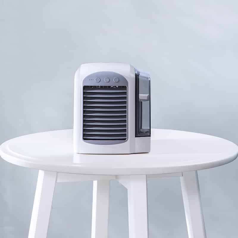 ArcticBreeze - eco friendly and healthy Air Cooling in 2021 9
