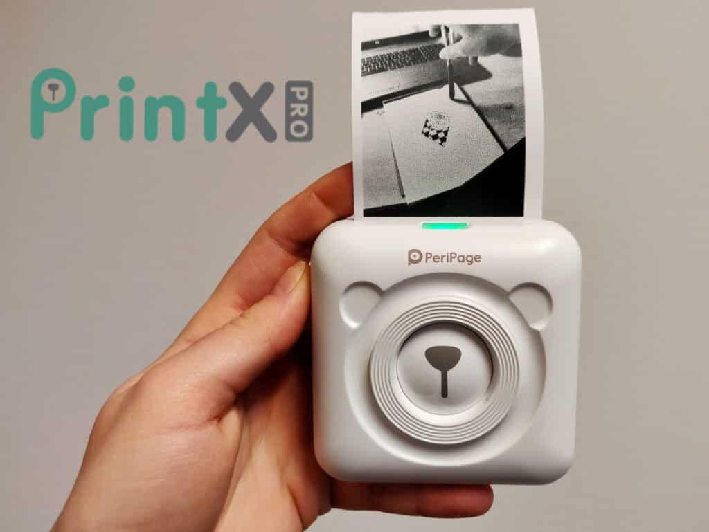 PrintX Pro Review