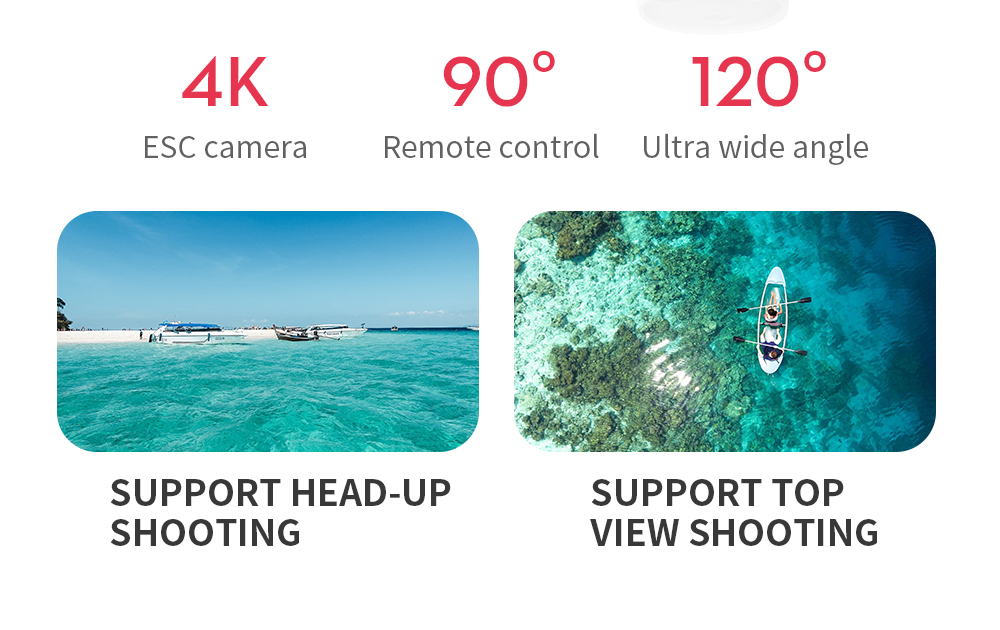 Keep your videos fresh with X PRO Drone - Get the 50% discount now 6