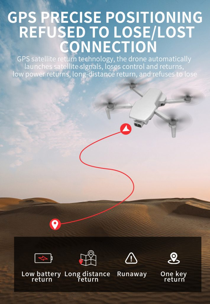 Keep your videos fresh with X PRO Drone - Get the 50% discount now 7