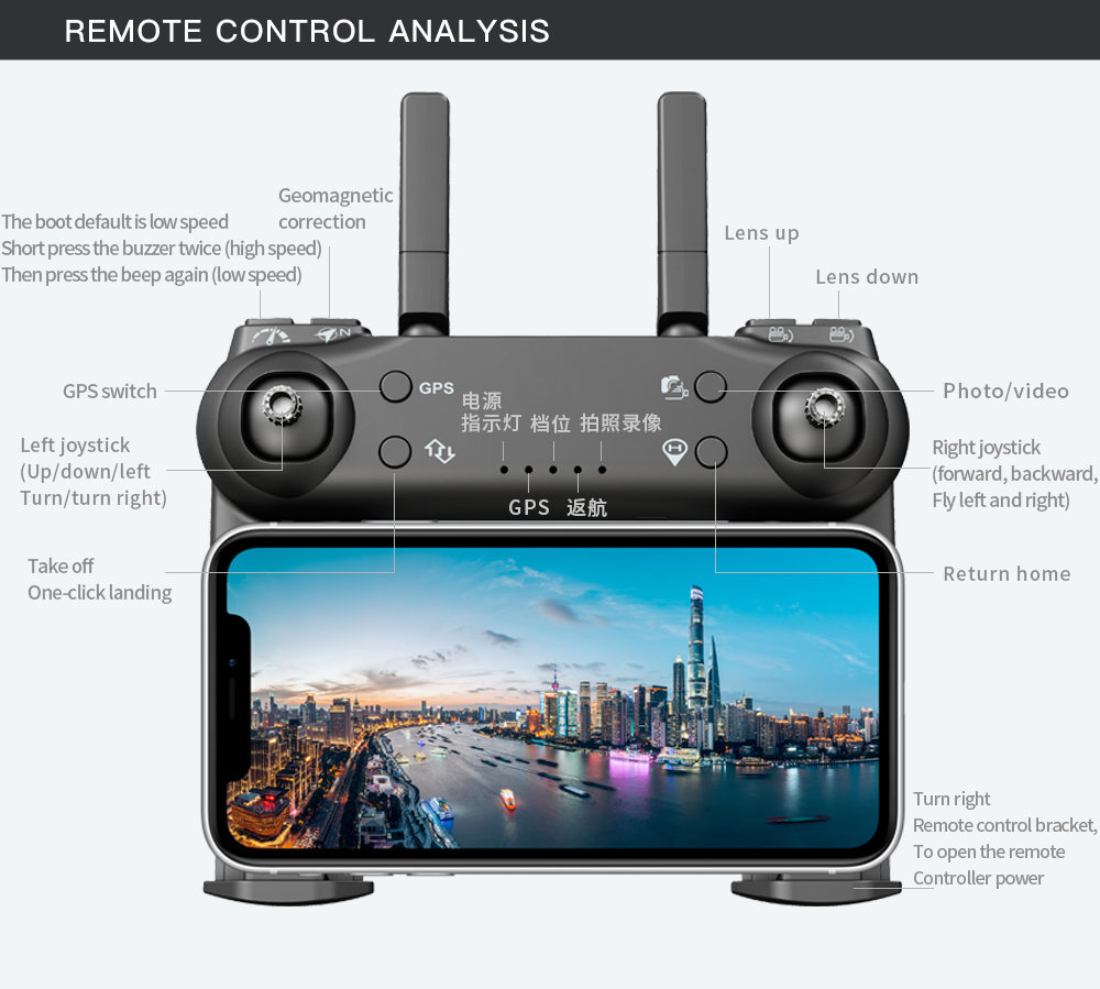 Keep your videos fresh with X PRO Drone - Get the 50% discount now 5
